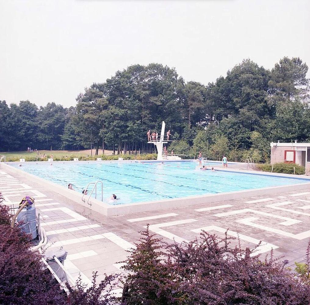 Historie Streekpark Kienehoef