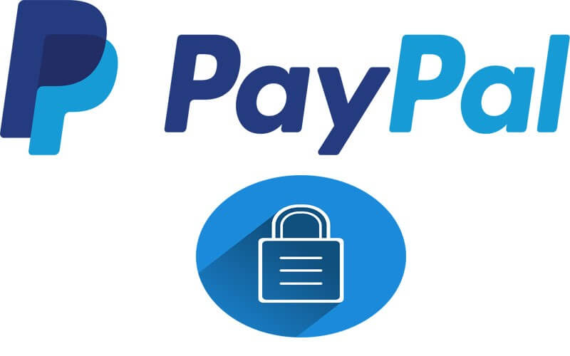 PayPal Safety Logo