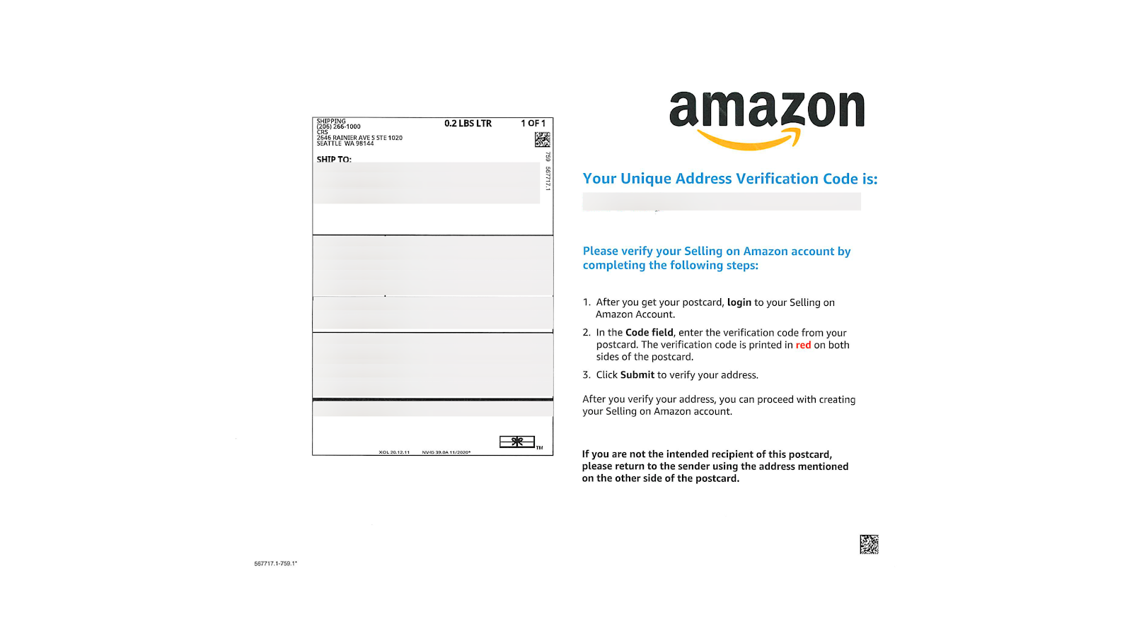 Ultimate Guide To Selling on Amazon 17