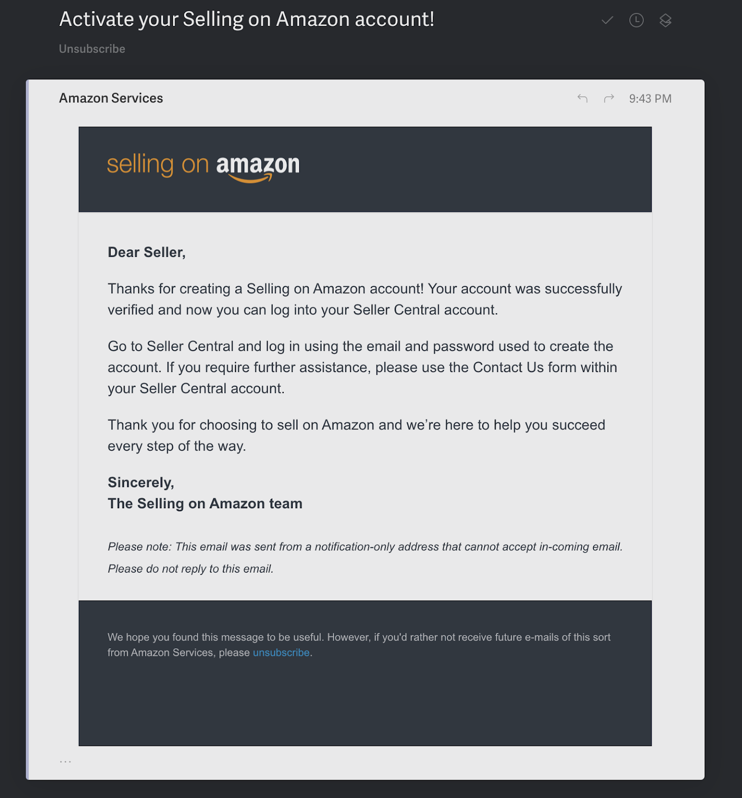 Ultimate Guide To Selling on Amazon 19