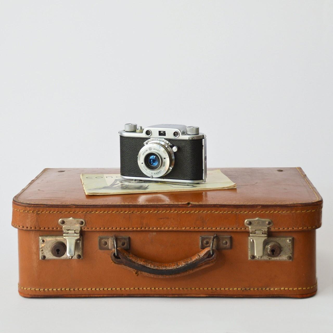 3 mosse per un perfetto KIT fotografico da viaggio