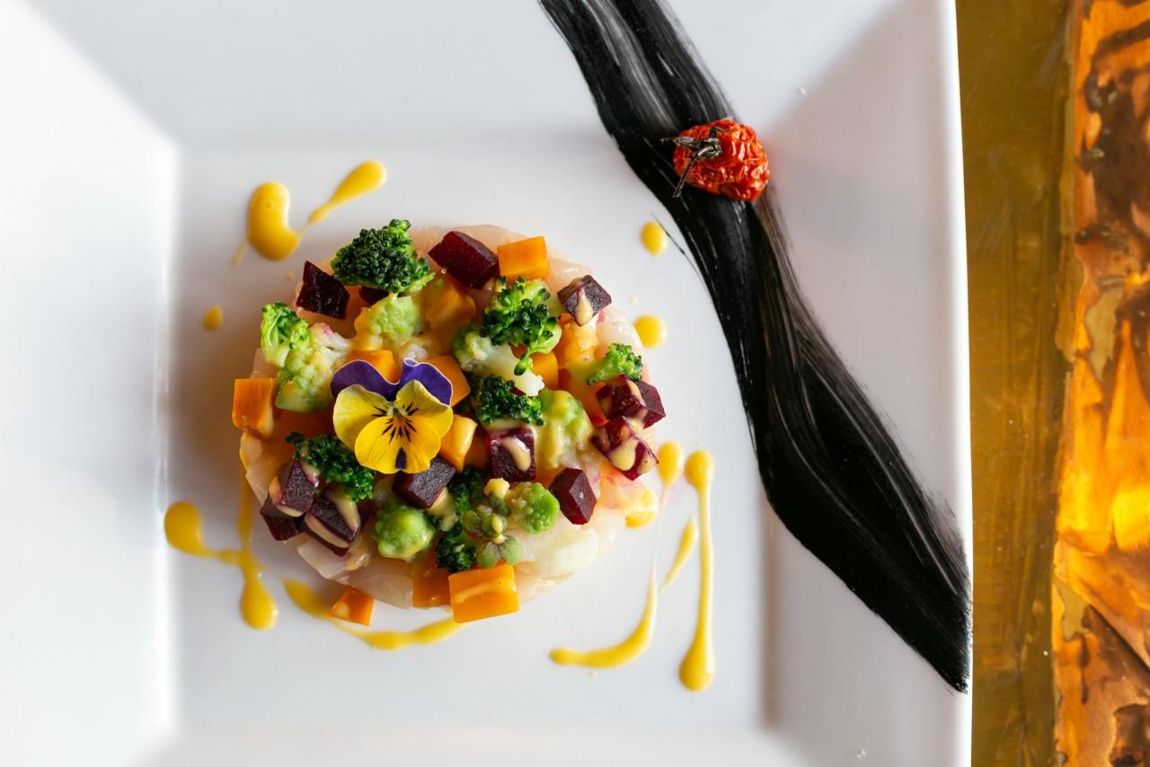 I 4 ingredienti della Food Photography