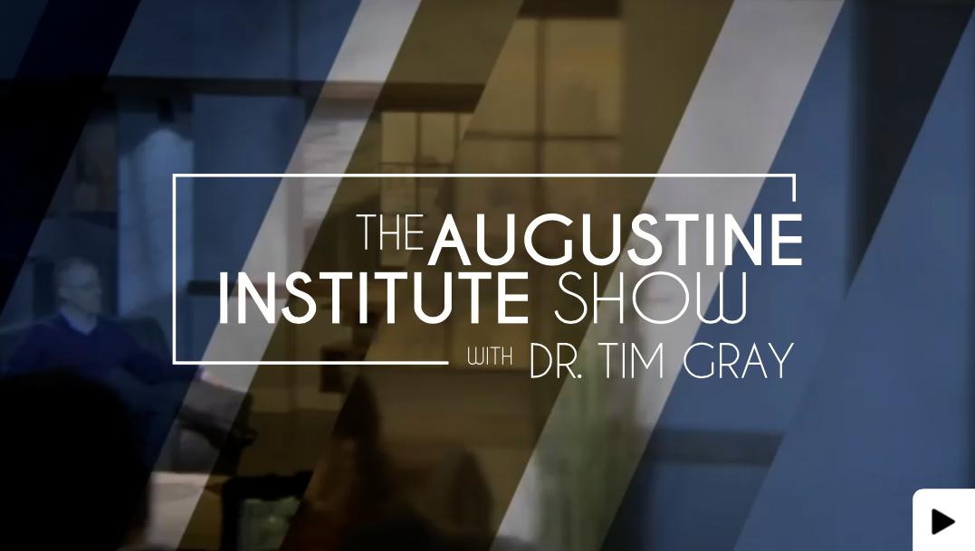 Augustine Institute Show Logo