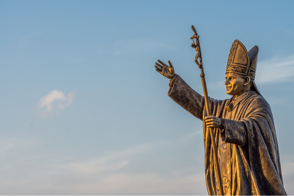 Sean Innerst on John Paul II and Evangelization