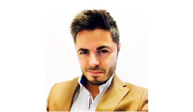 Álvaro Mayol, Partner y CTO de TAPTAP