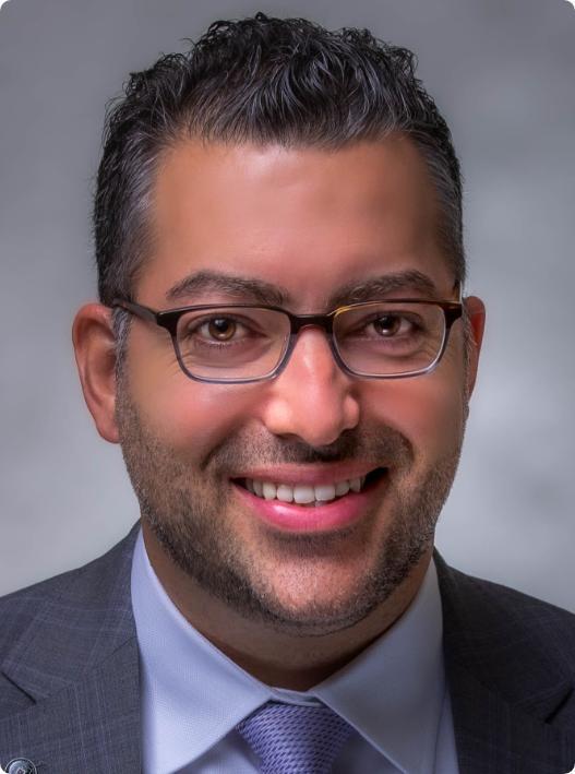 Dr. Eman Elmi headshot