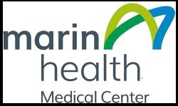 Marin Health logo