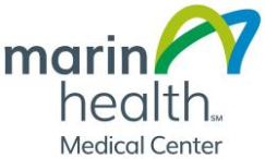 marin health medical center