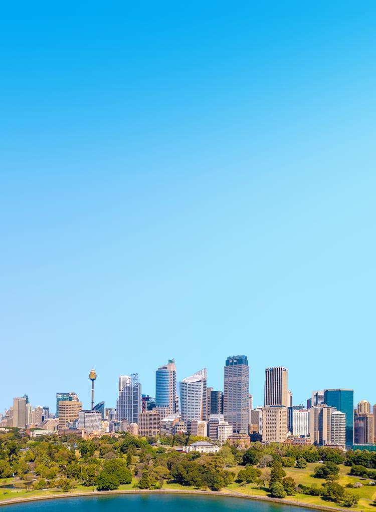 Market Expansion Australia