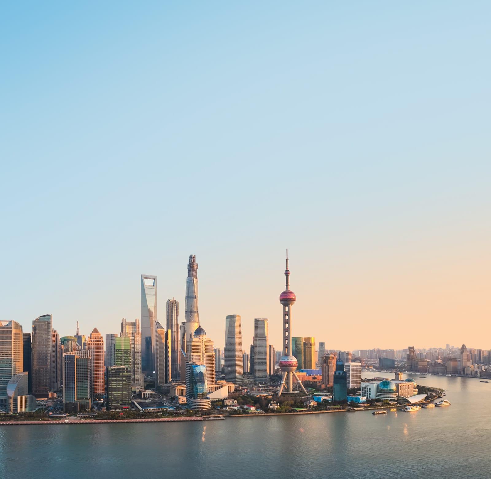Market Expansion China