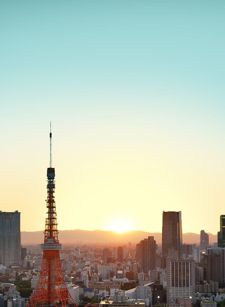 Market Expansion Japan