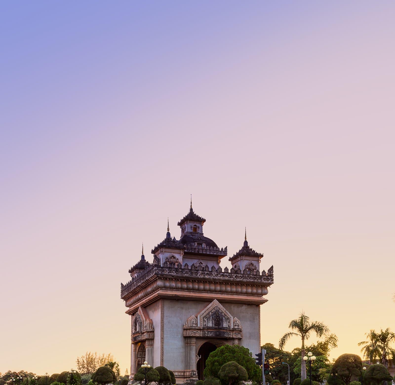 Market Expansion Laos