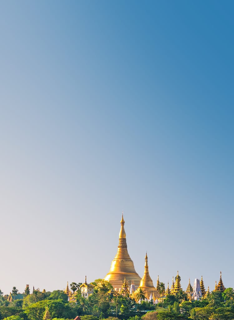 Market Expansion Myanmar