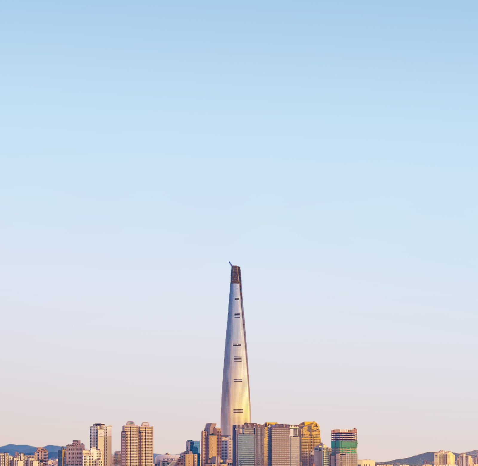 Market Expansion South Korea