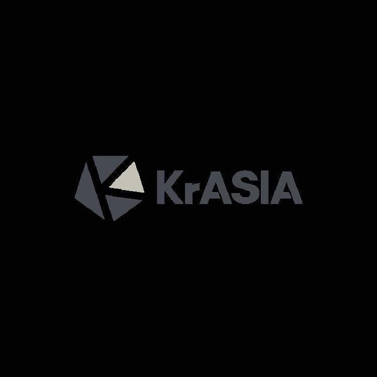 KrAsia Logo