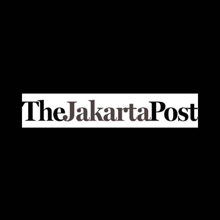 TheJakartaPost Logo