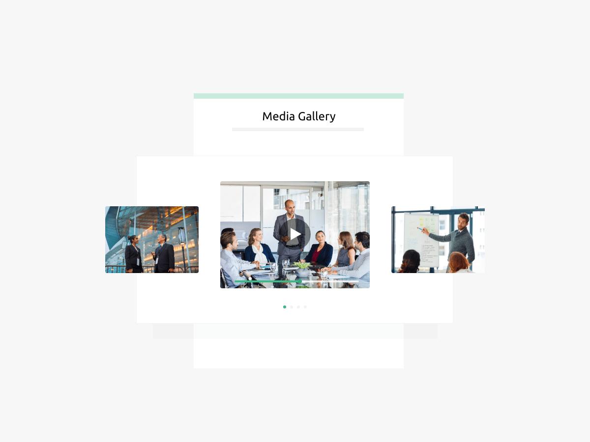 Service Provider Profile - Slide 6
