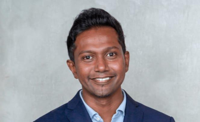 Vicknesh R. Pillay - Cofounder & Advisor