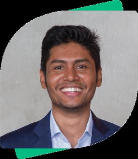 Rajendra Pathak - Head of Finance
