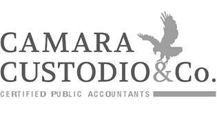 Camara Custodio Logo