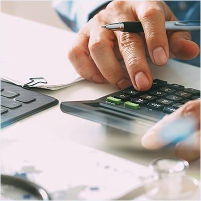 Calculator   customer acquisition cost estimates