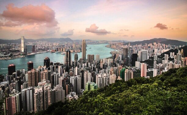 Hong Kong & China: The Greater Bay Area White Paper