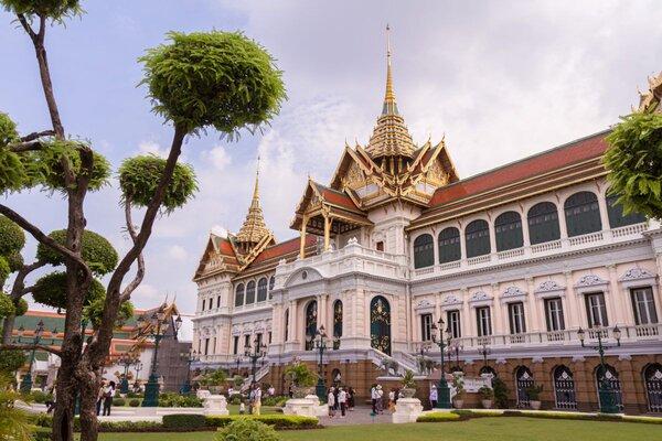 Foreign Employment in Thailand: Work Permit Exemptions