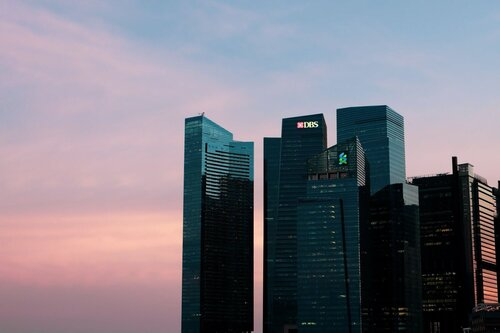 How to Open a Corporate Bank Account in Singapore for Foreign Companies