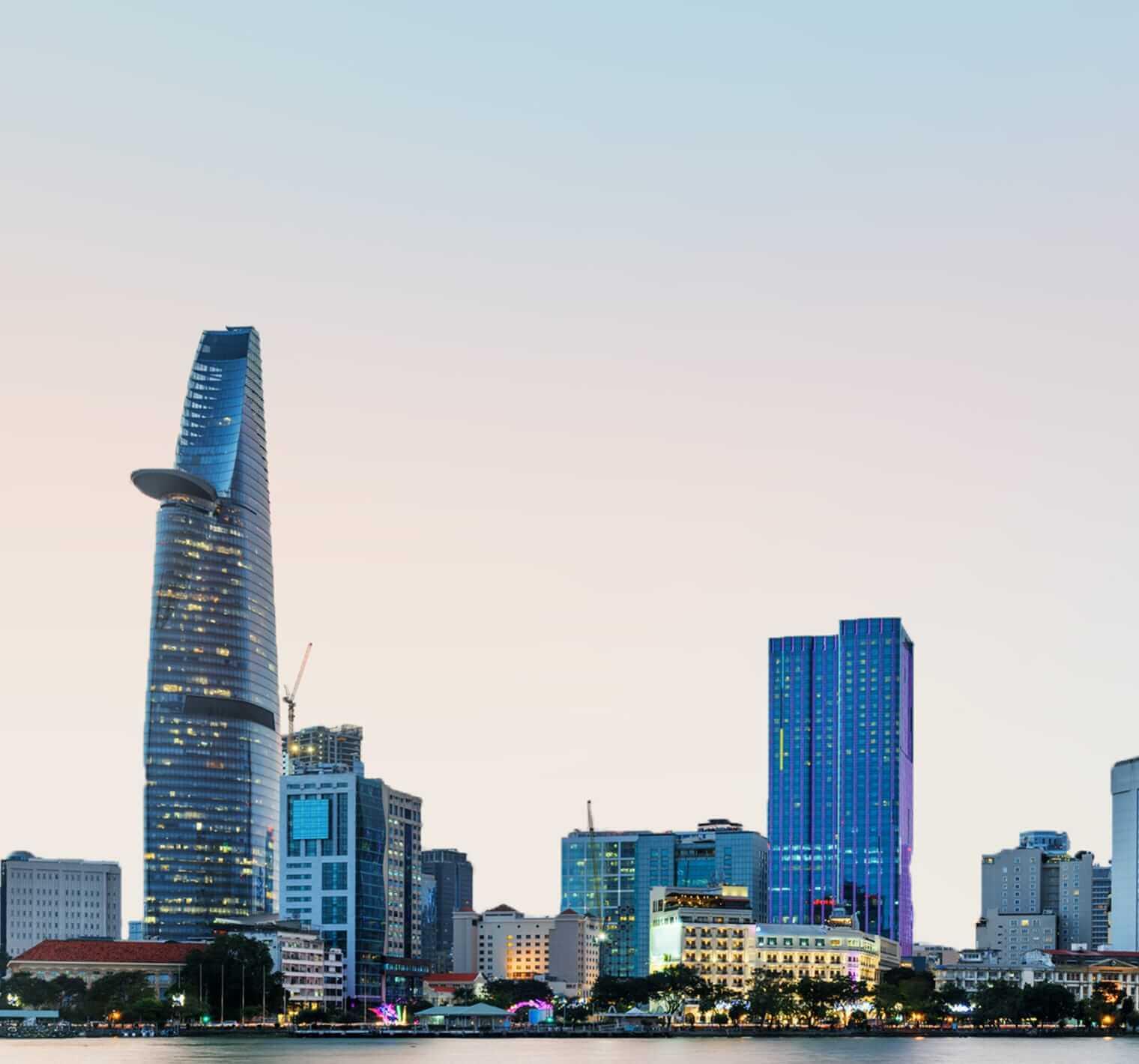 Company Registration Vietnam