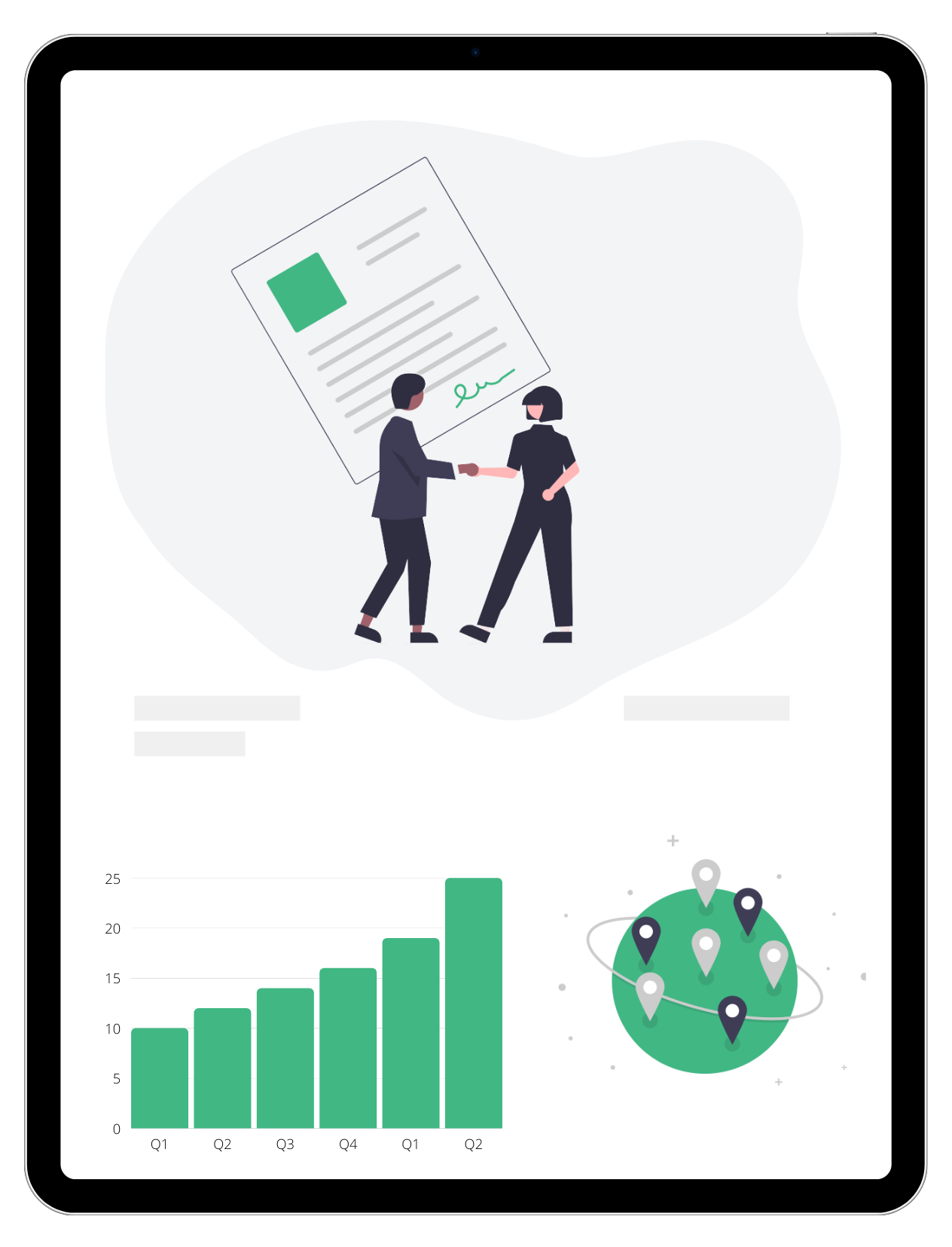 business development consultancy | Business matching