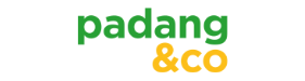 Business development support | Padang and Co logo