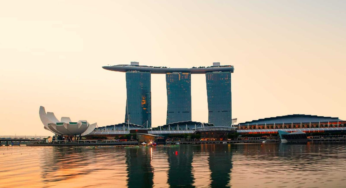 Looking for business matchmaking services in Singapore?