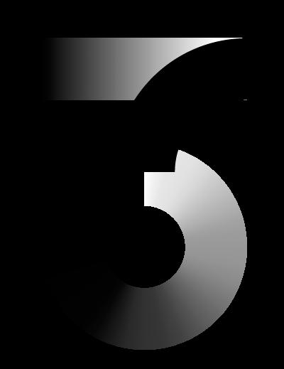 t3rn black logo