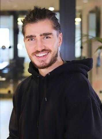 Maciej Baj