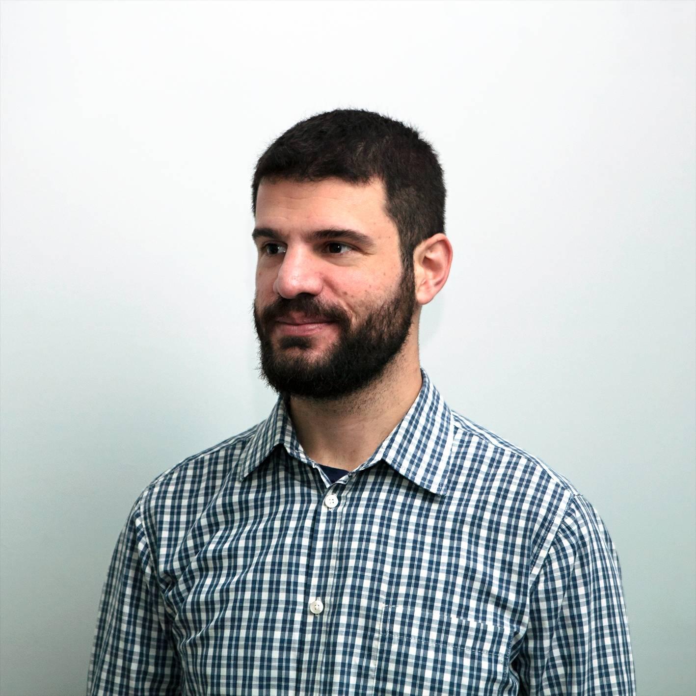 Zannis Kalampoukis