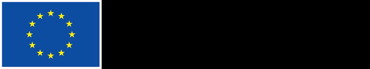 Logo európska únia