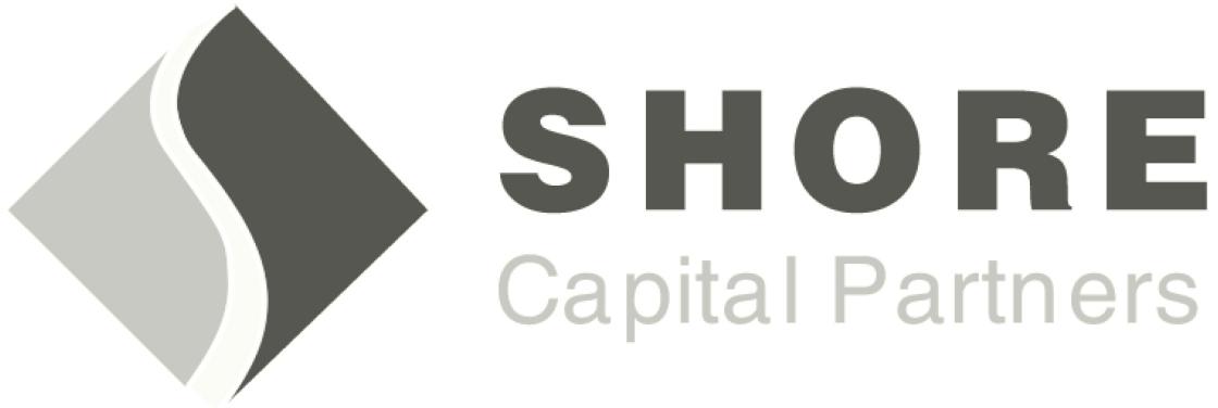 shore capital logo