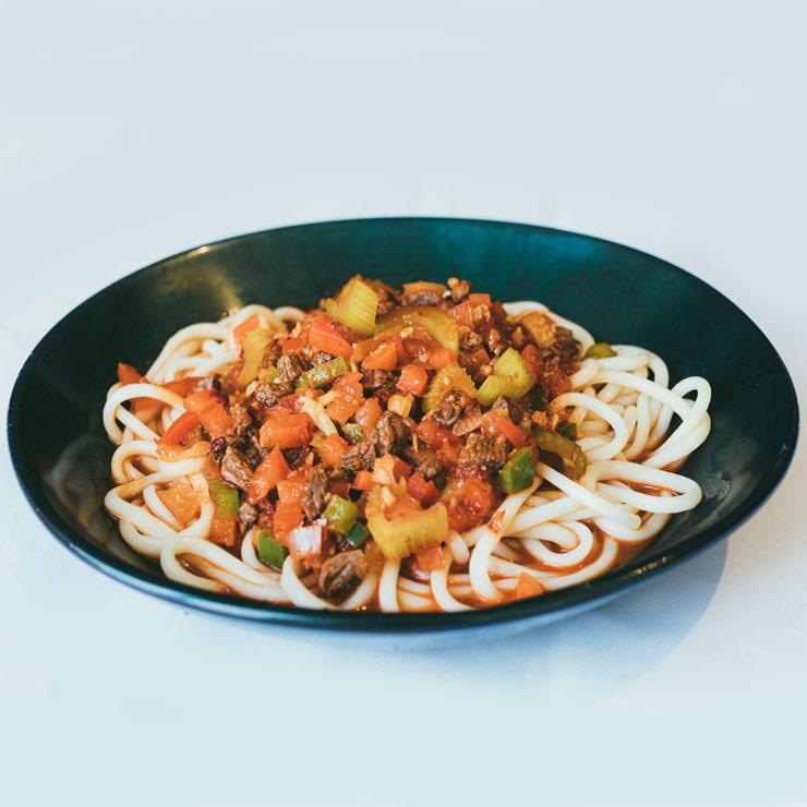 Signature rice noodle