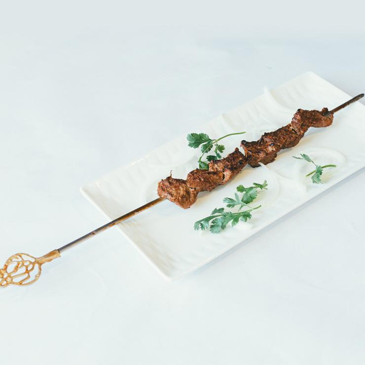 Rib Kebab