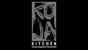 Koja Kitchen logo