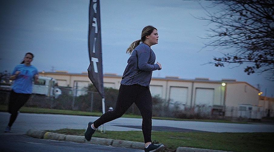 CrossFit Soda City Member MaryMargaret C.