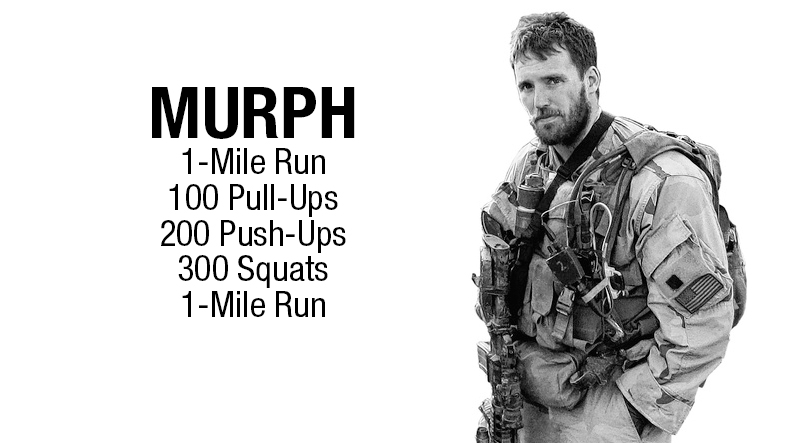 CrossFit Soda City takes on Memorial Day Murph on Monday