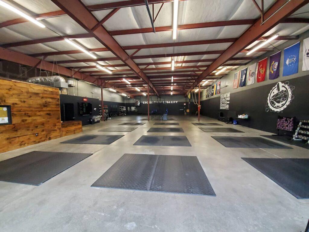 CrossFit Soda City 2020