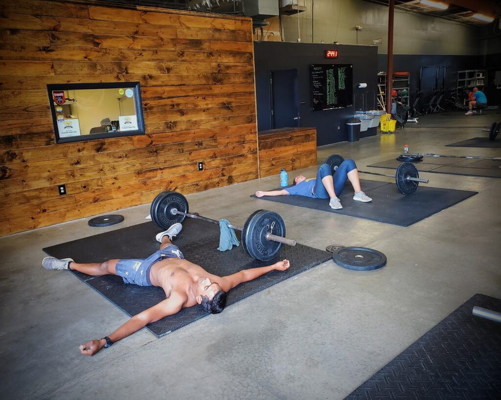 CrossFit Soda City HWPO