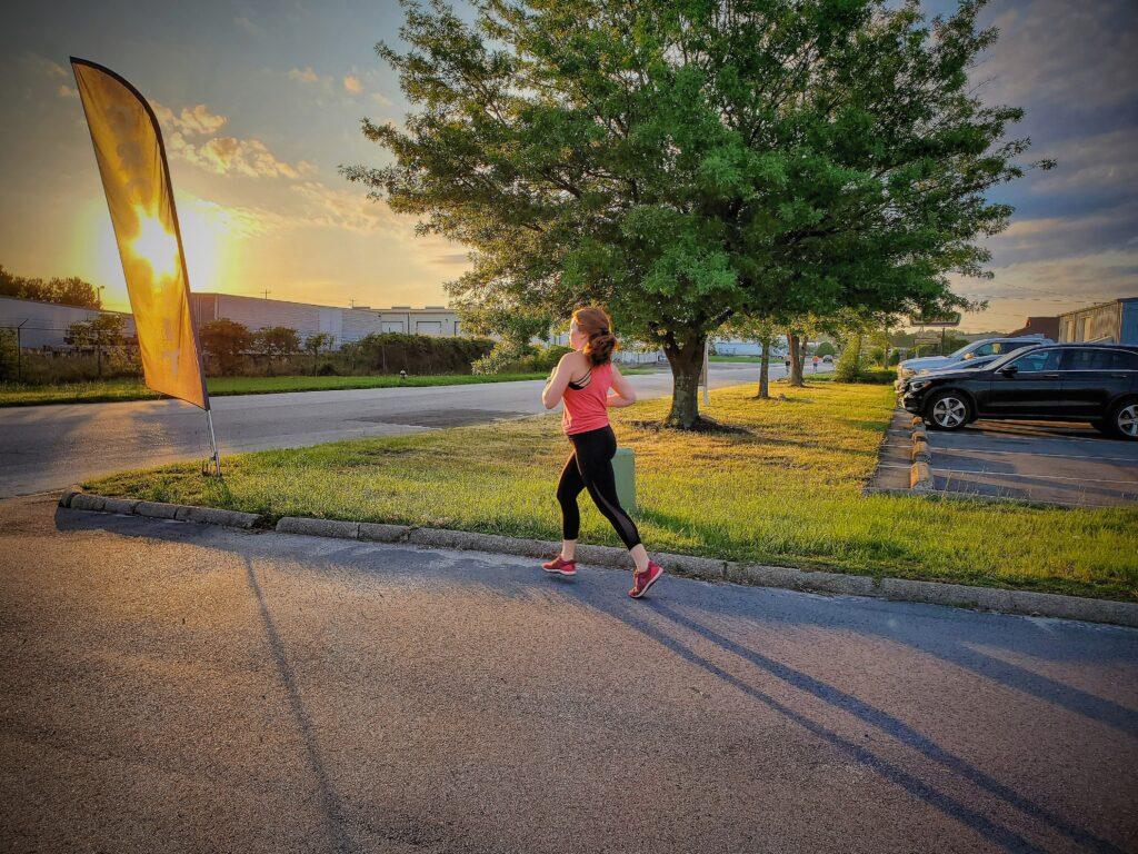 CrossFit Soda City Member Meredith S.
