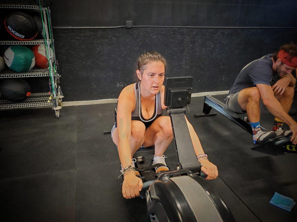 CrossFit Soda City Member Jordan M.