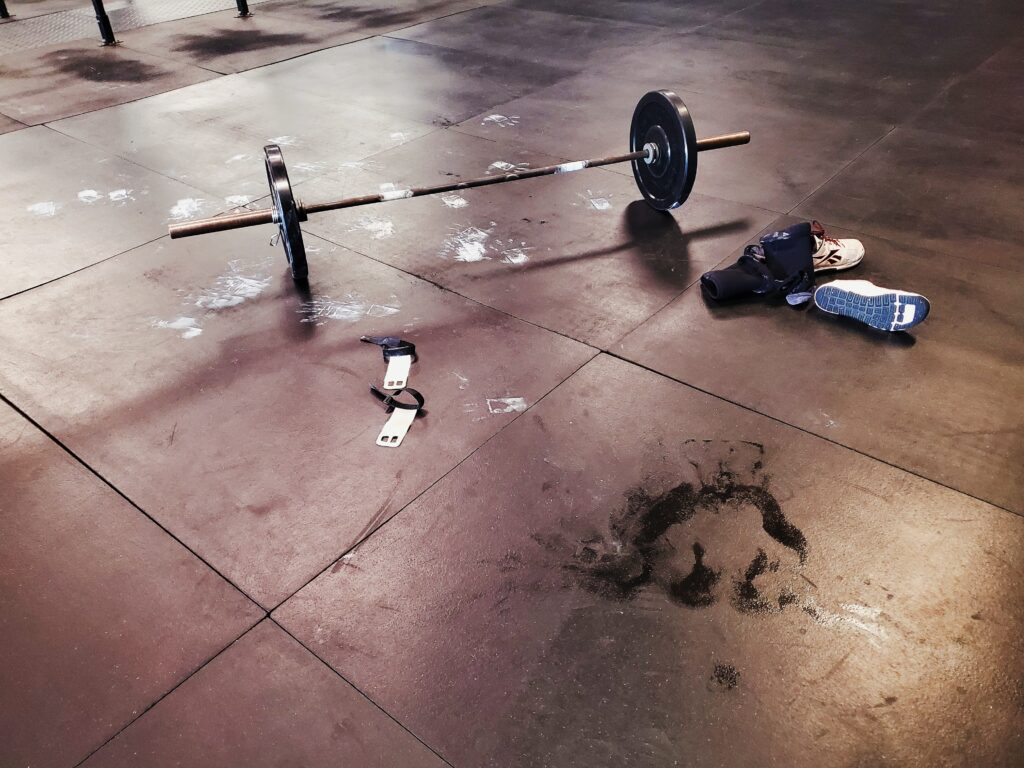 CrossFit Soda City: Earn Your Results