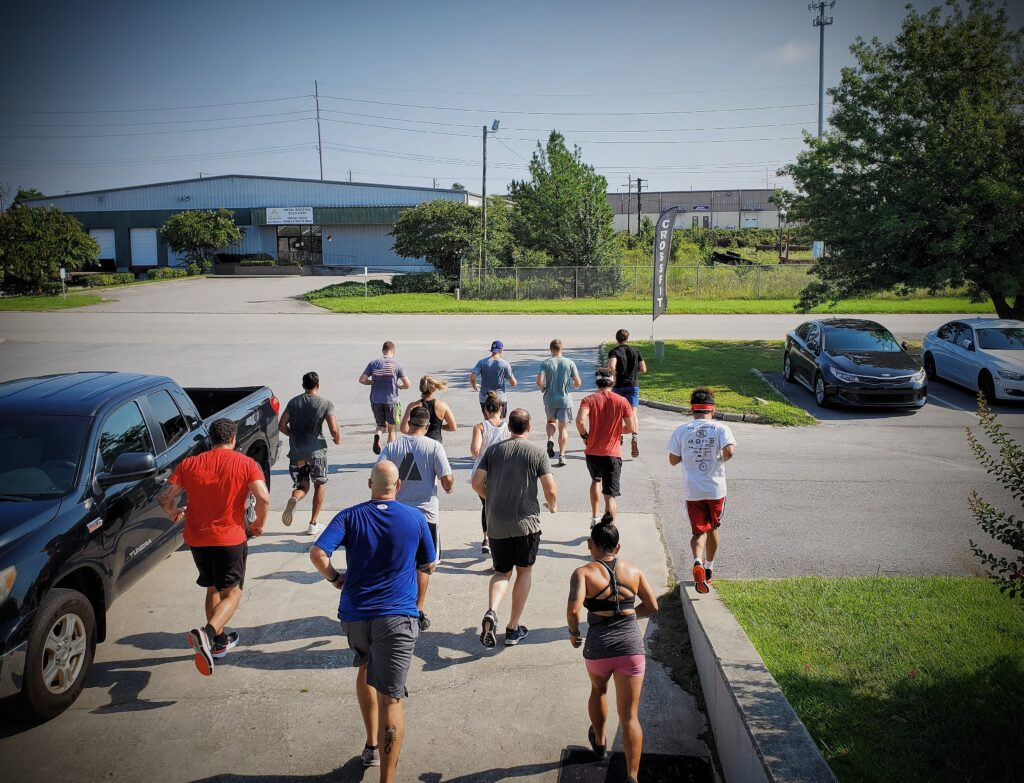 CrossFit Soda City - Find YOUR Fit