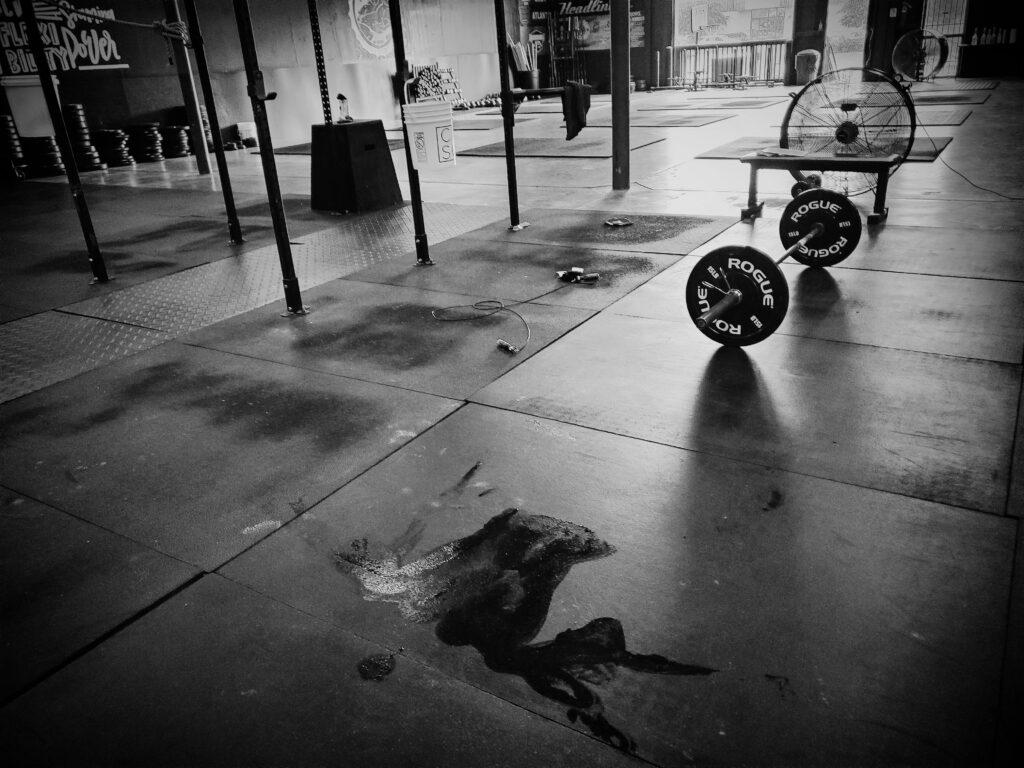 CrossFit Soda City - EARNED