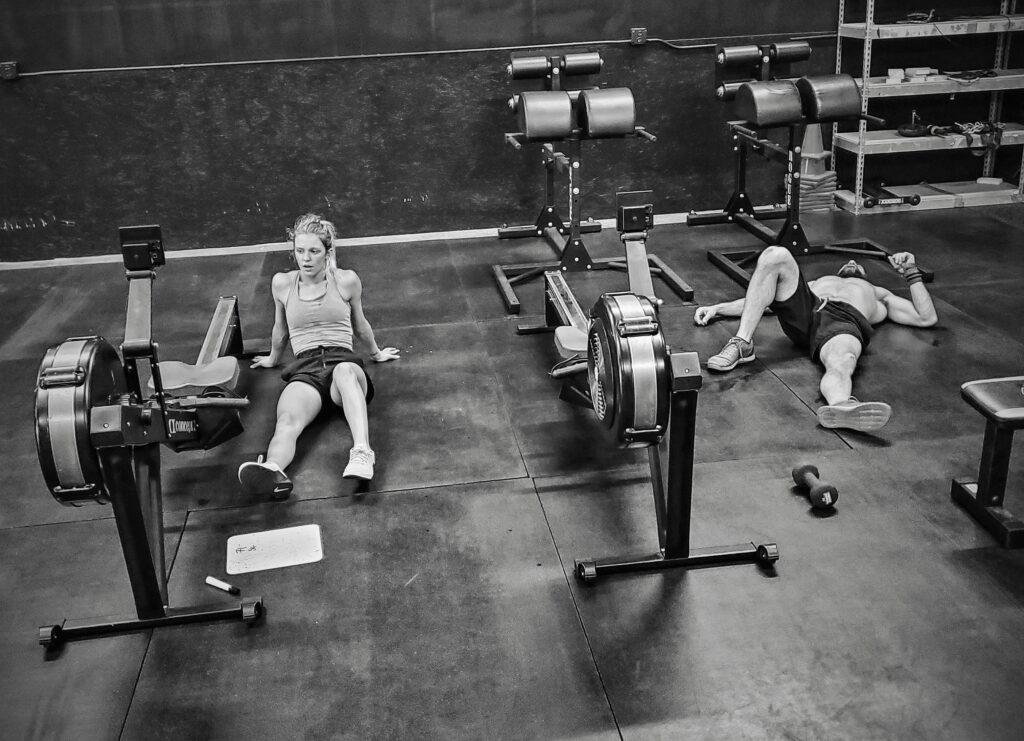 CrossFit Soda City produces GPP